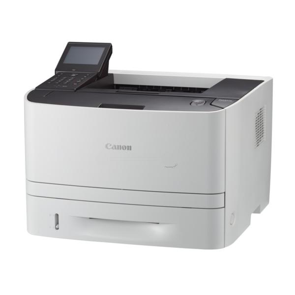 ImageClass LBP-250 Series