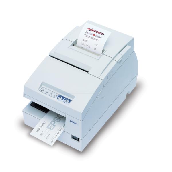 TM-H 5000 II