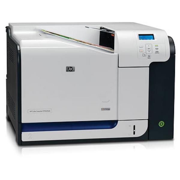 Color LaserJet CP 3523
