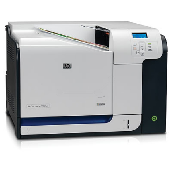 Color LaserJet CP 3529