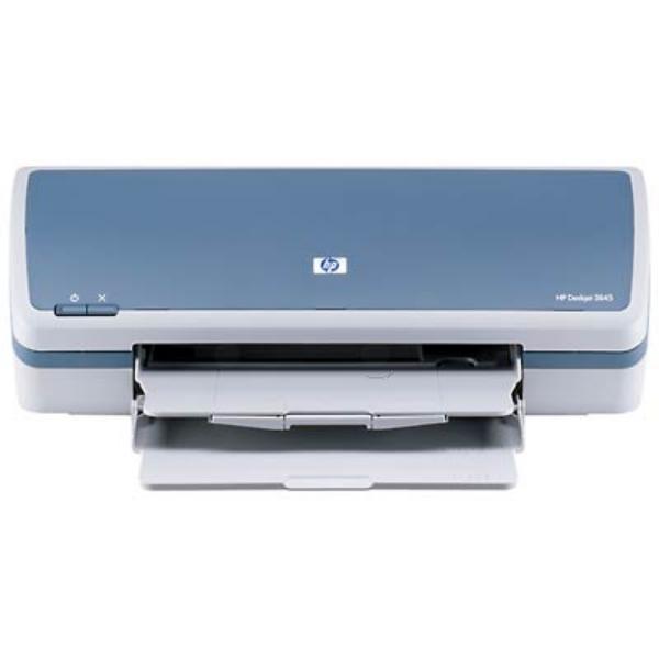 DeskJet 3845 XI