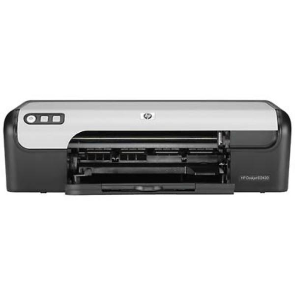 DeskJet D 2468