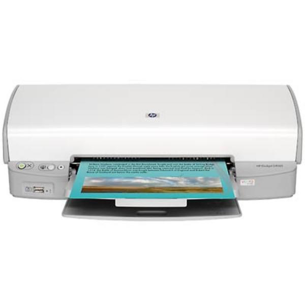 DeskJet D 4160
