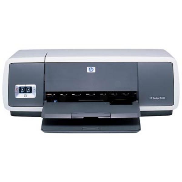DeskJet 5700 Series