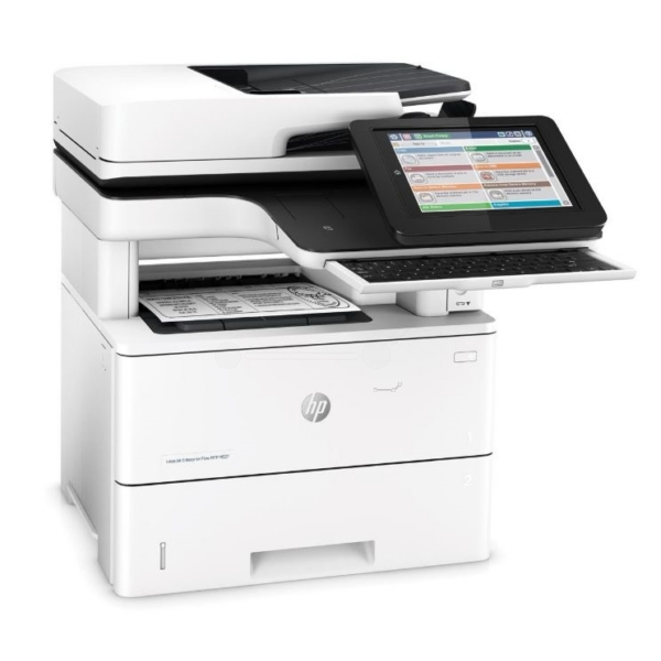 HP LaserJet Managed MFP M 527 dnm
