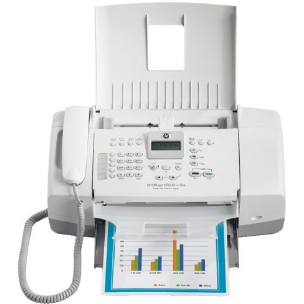 OfficeJet 4353