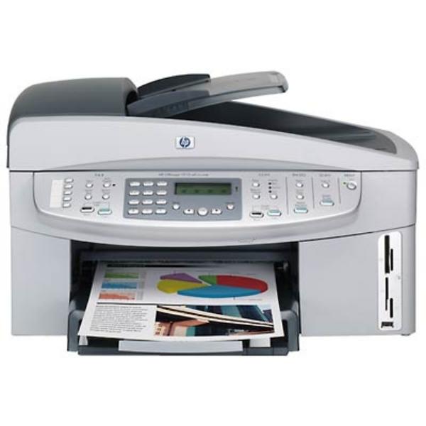 OfficeJet 7210 Series