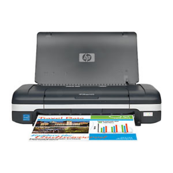 OfficeJet H 470 Series
