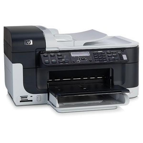 OfficeJet J 6480