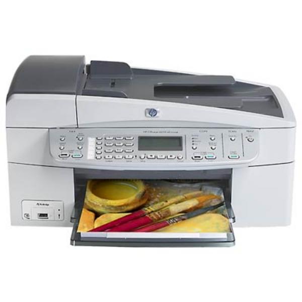 OfficeJet 6200 Series