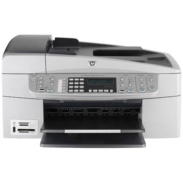 OfficeJet 6310 Series