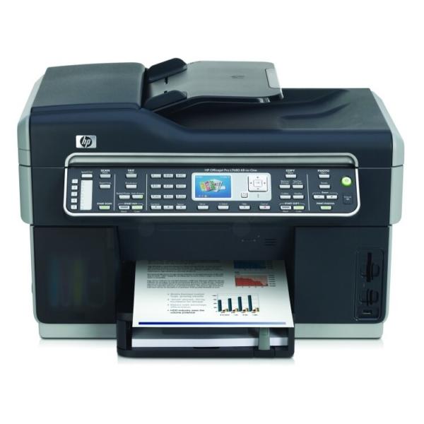 OfficeJet Pro L 7650