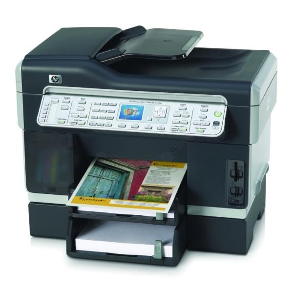 OfficeJet Pro L 7750