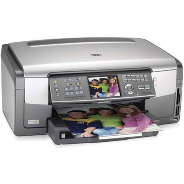 PhotoSmart 3310 Series
