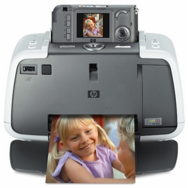 PhotoSmart 428 V