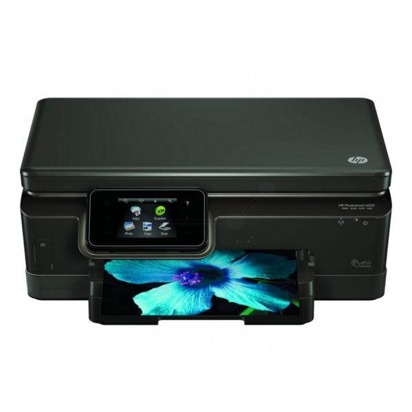 PhotoSmart 6512 e-All-in-One