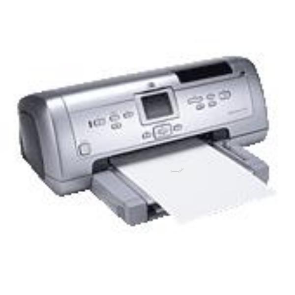 PhotoSmart 7960 Series