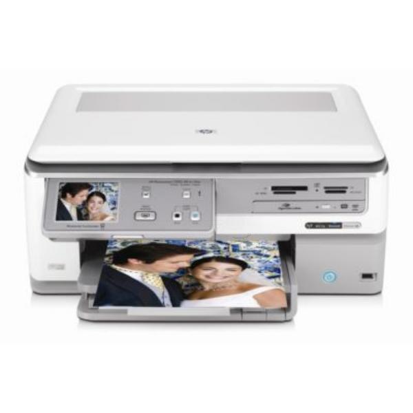 PhotoSmart C 8150