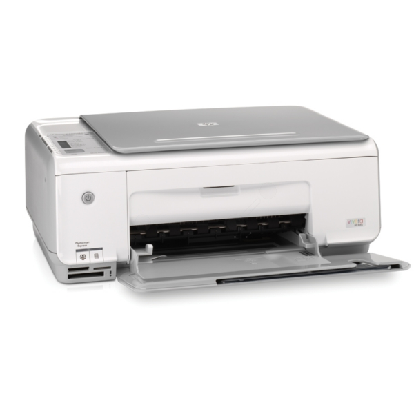 PhotoSmart C 3100 Series
