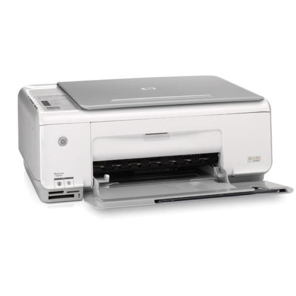 PhotoSmart C 3190