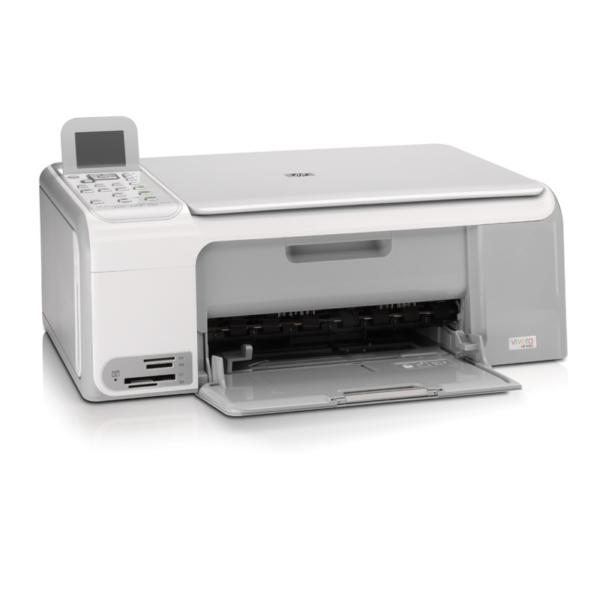 PhotoSmart C 4100