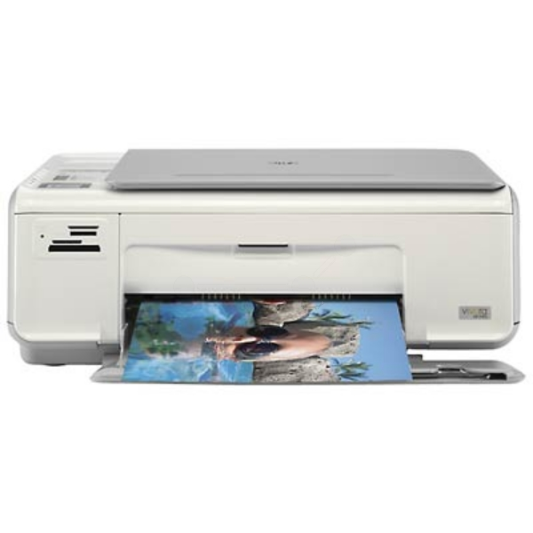 PhotoSmart C 4200 Series