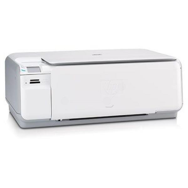 PhotoSmart C 4400 Series