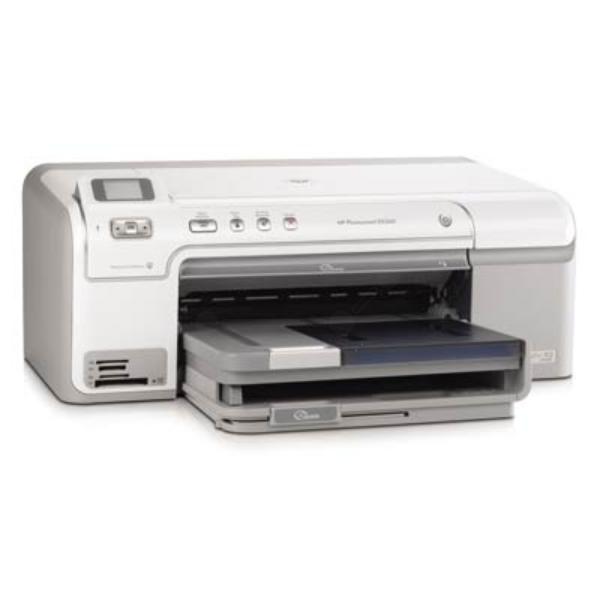 PhotoSmart D 5300 Series