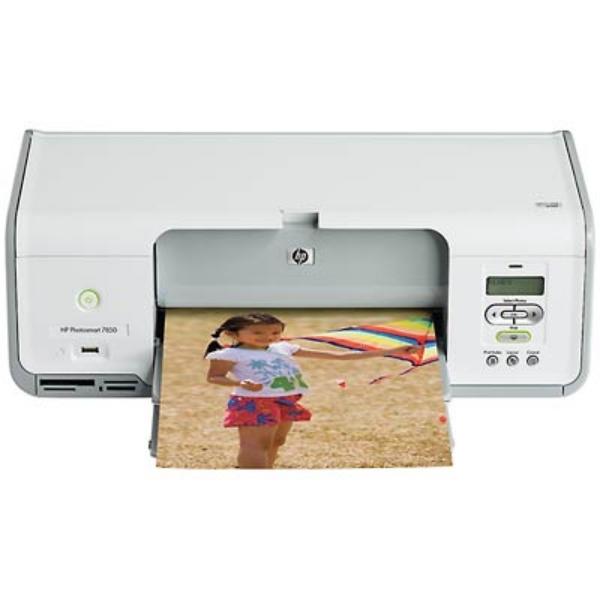 PhotoSmart 7850 V