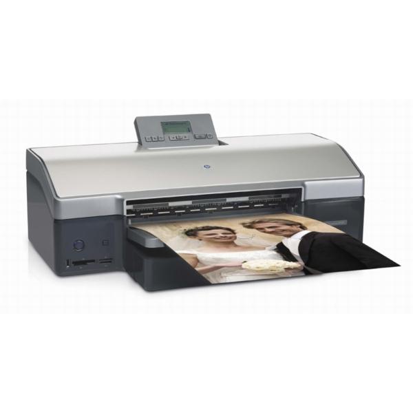PhotoSmart 8700 Series