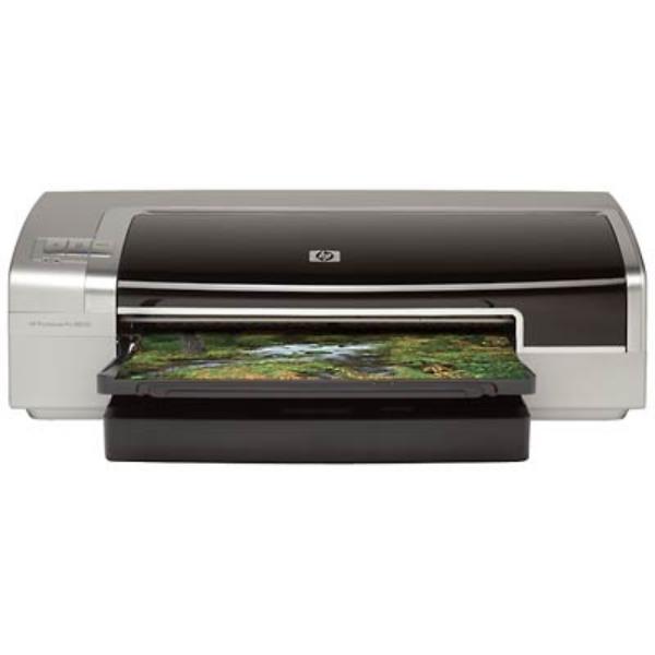 PhotoSmart Pro B 8300 Series