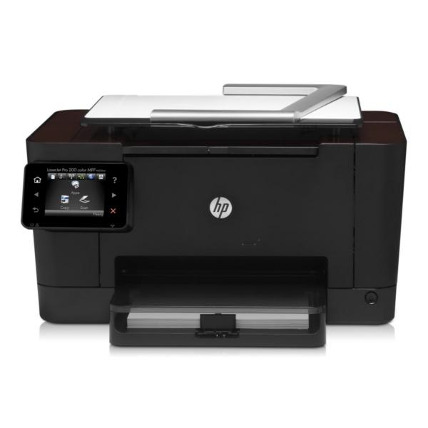 TopShot LaserJet Pro M 275 nw