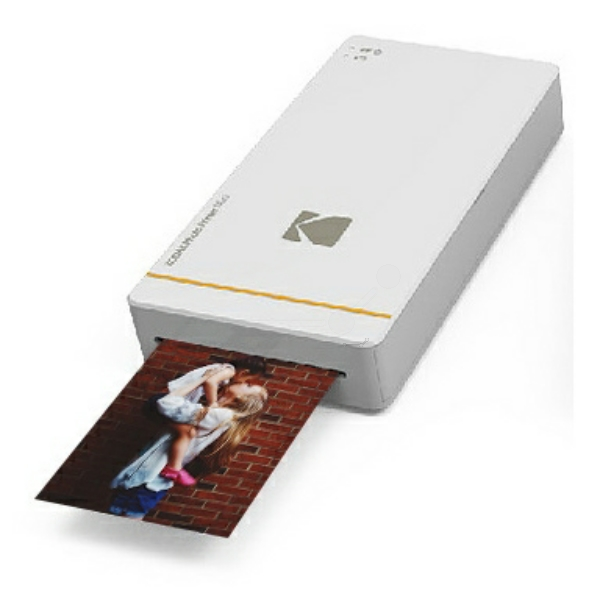 Photo Printer Mini
