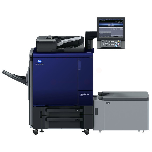 AccurioPress C 3070