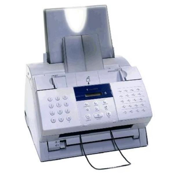 T-Fax 8400 Series