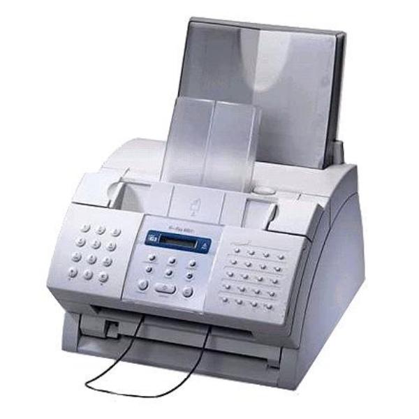 T-Fax 8600 Series