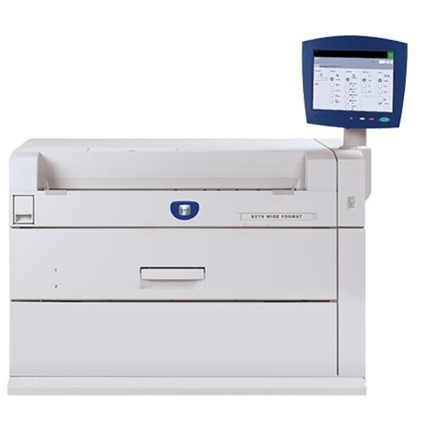6279 Wide Format Printer