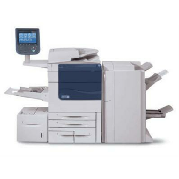 ColorPress 550 Series